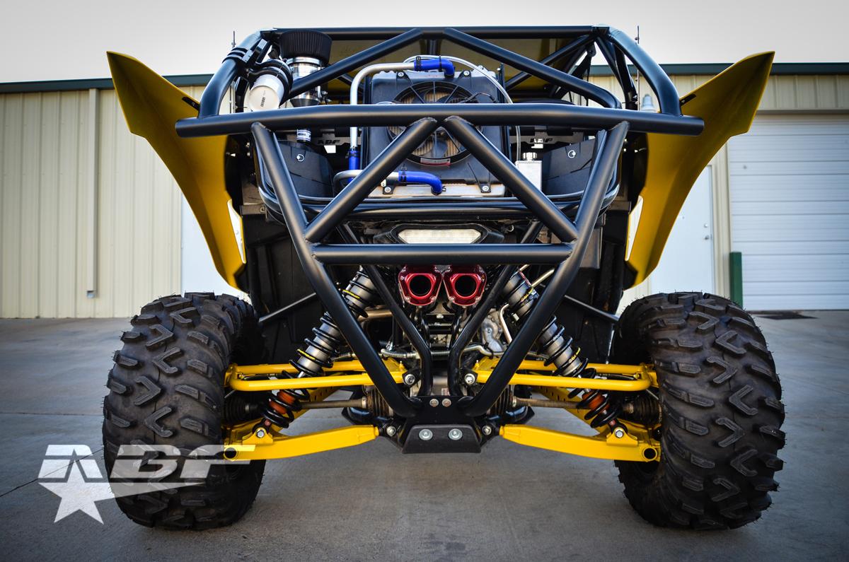 Welcome ABF Fabrication! | Yamaha YXZ Forums
