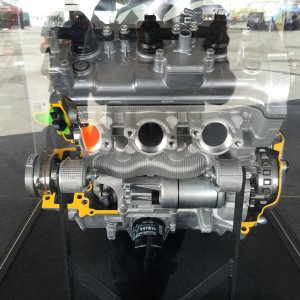 yamaha-yxz-engine